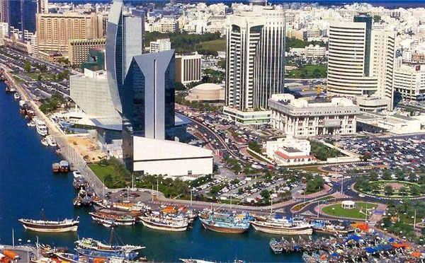 недвижимость в Дубаях