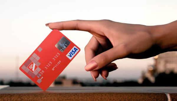 Кредитная карта - простота использования и выгода