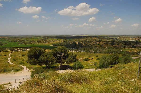 парк Израиля - Бейт Гуврин